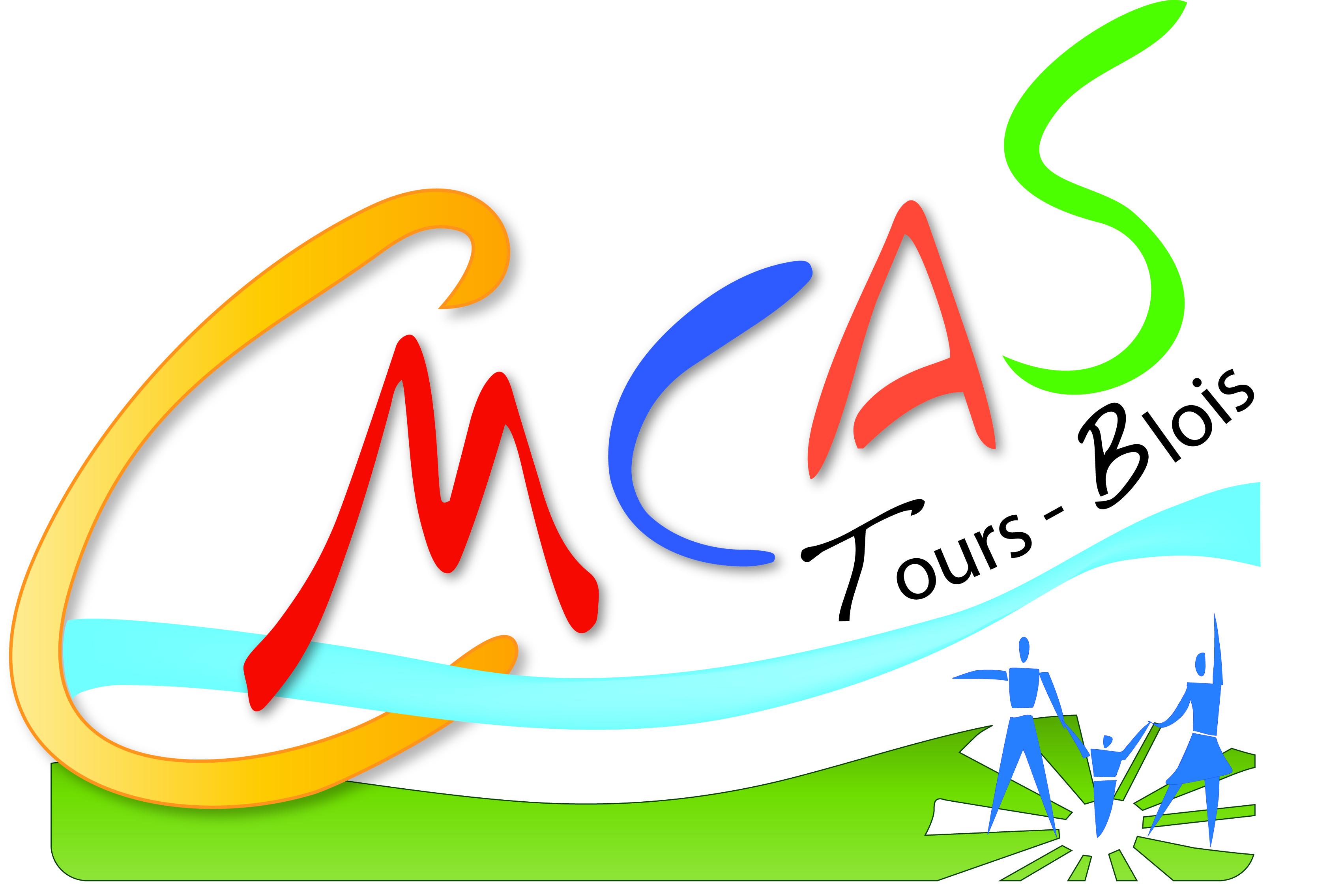 Site de la CMCAS Tours-Blois