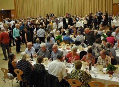 Repas des Pensionnés de TOURS